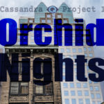 Orchid Nights Cover